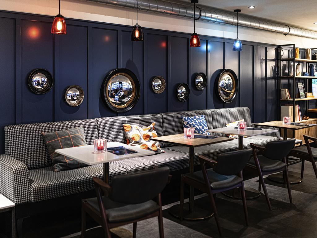 Hotel Amsterdam Centraal Station Goedkoop