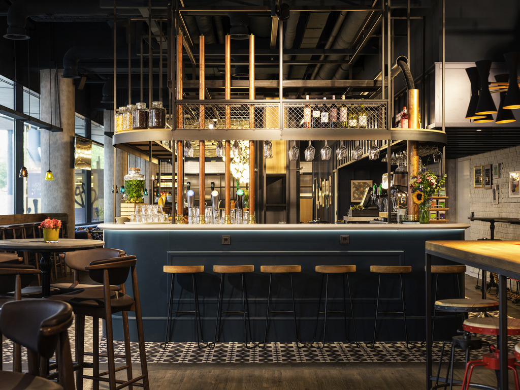 g nstiges hotel in amsterdam ibis amsterdam centre. Black Bedroom Furniture Sets. Home Design Ideas