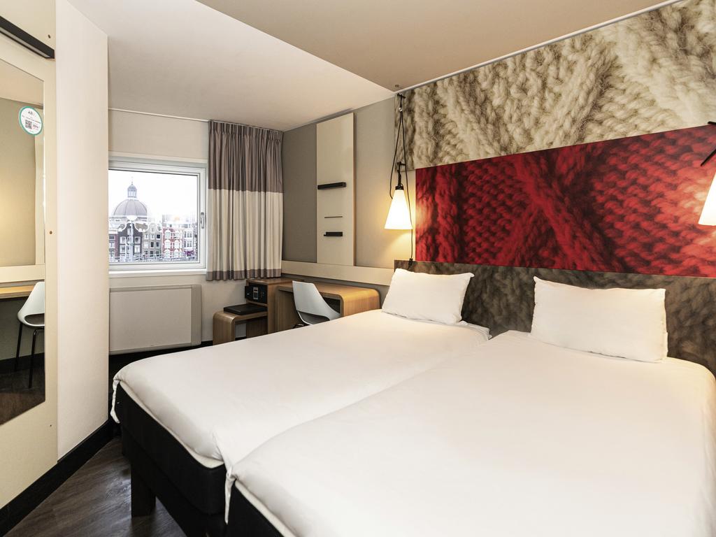 Goedkoop Goed Hotel Amsterdam Centrum