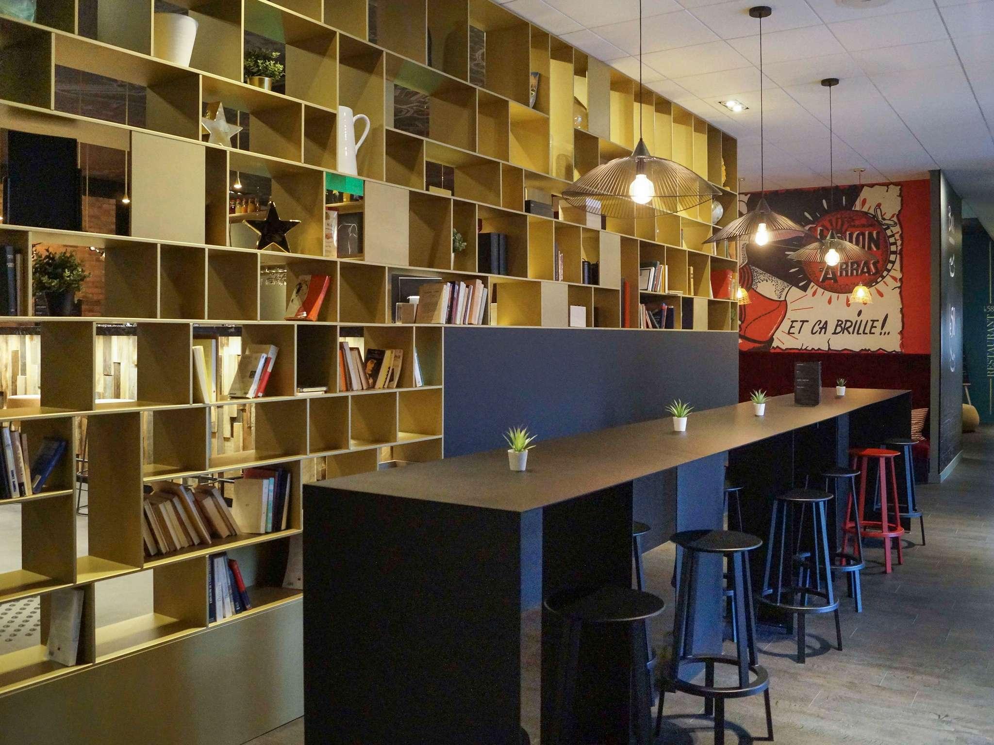 Coaching Deco Pas Cher hotel in arras - mercure arras centre gare hotel