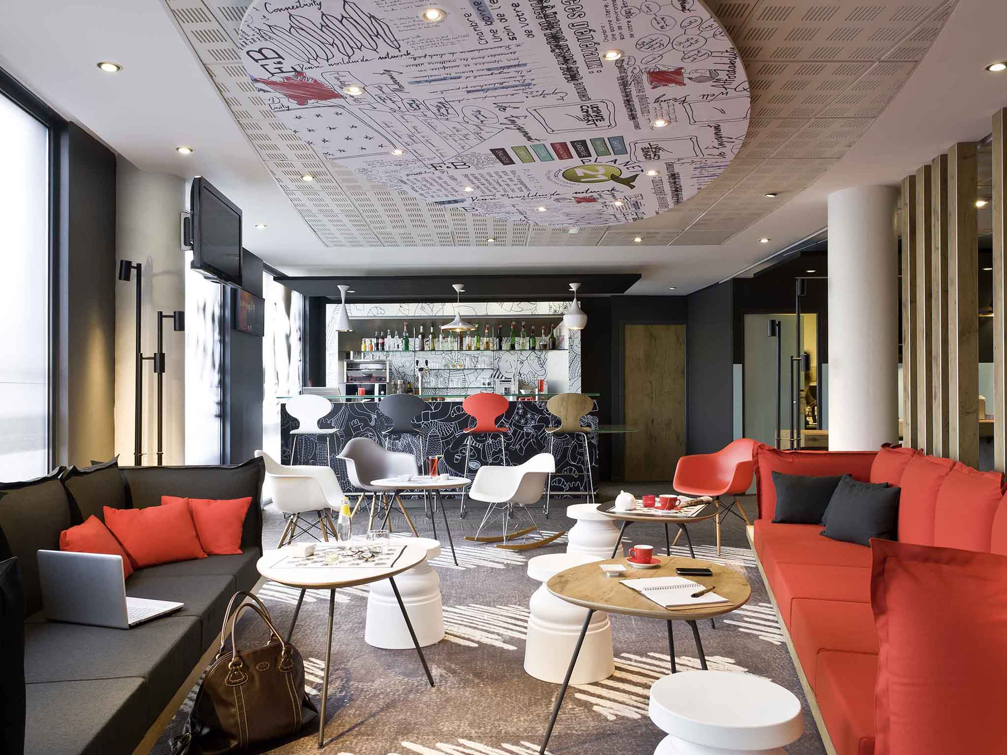 Hotel in bordeaux ibis bordeaux centre gare saint jean