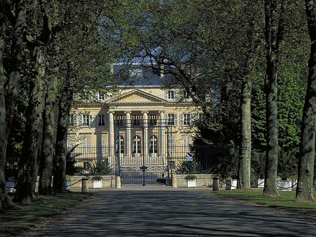 Hotel Pas Cher Bordeaux