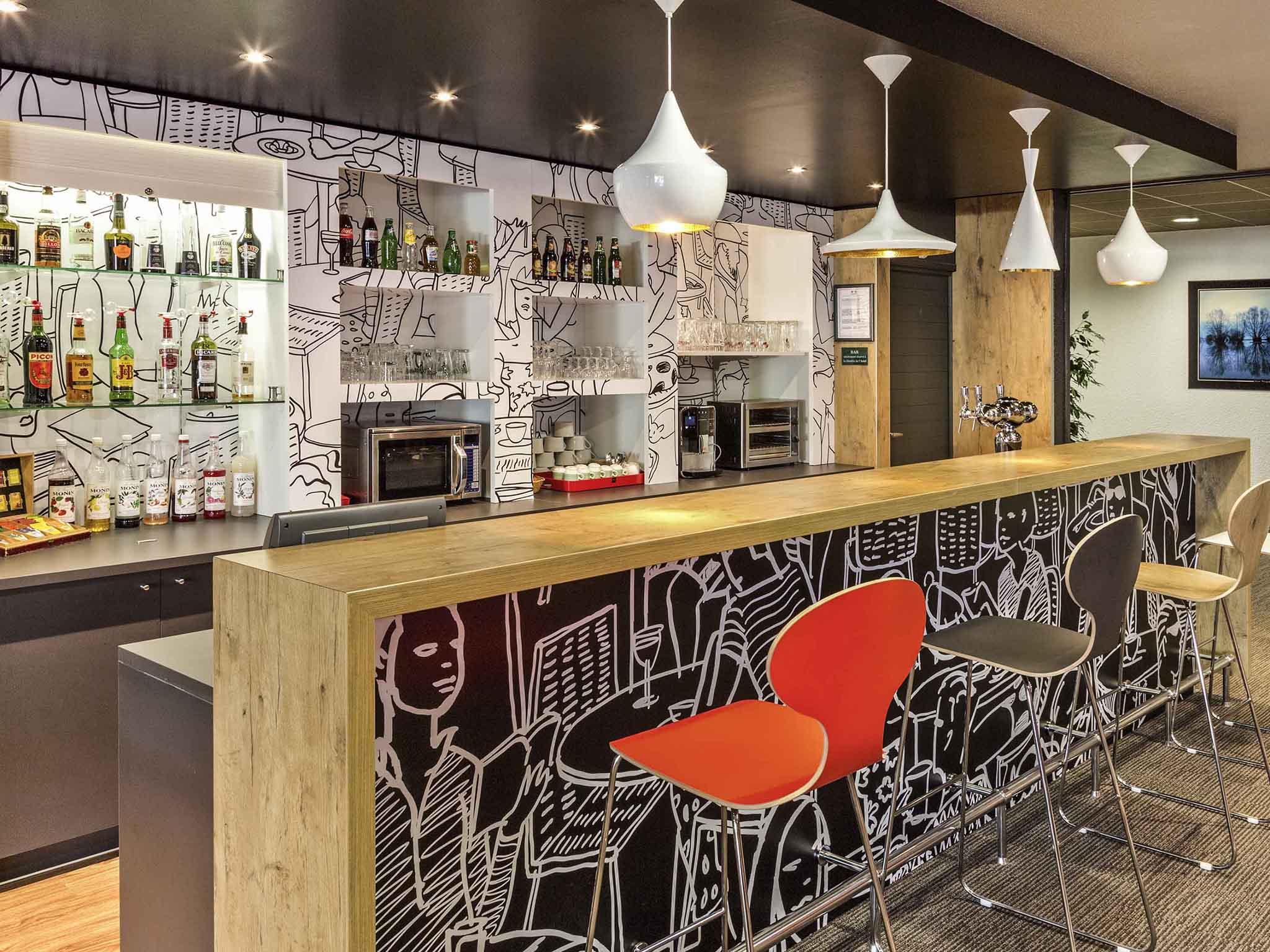 Hotel Ibis Budget Bar Le Duc