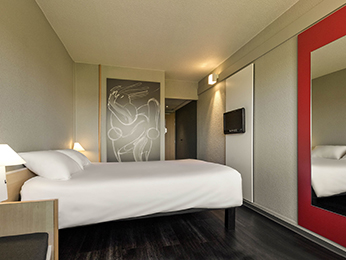 hotel pas cher saint dizier ibis saint dizier. Black Bedroom Furniture Sets. Home Design Ideas