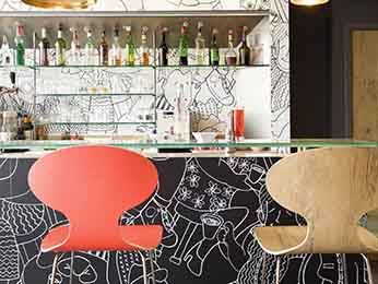 Bar - ibis Arras Centre Les Places