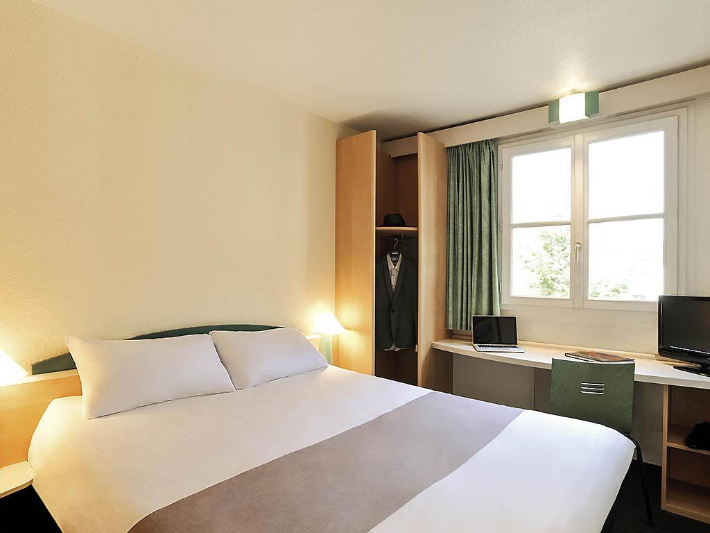 Hotel Ibis Budget Arras