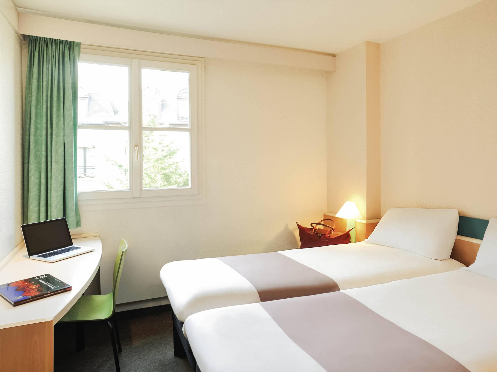 Hotel In Arras