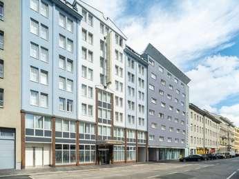 美居维也纳城市酒店