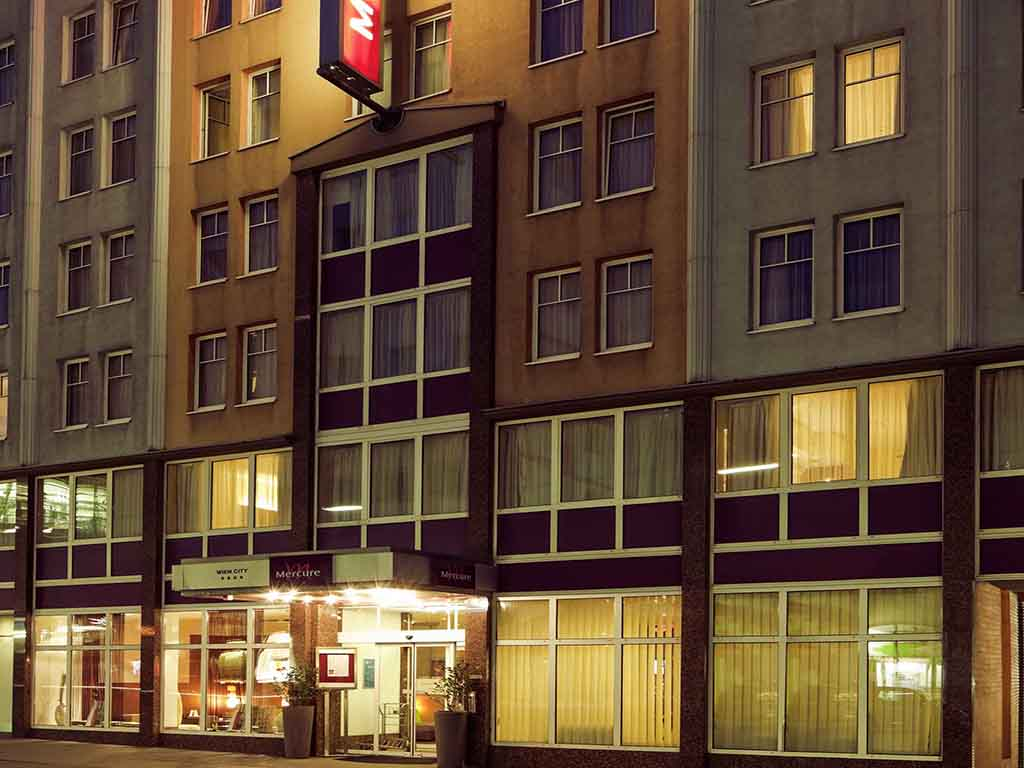 Отель 5
