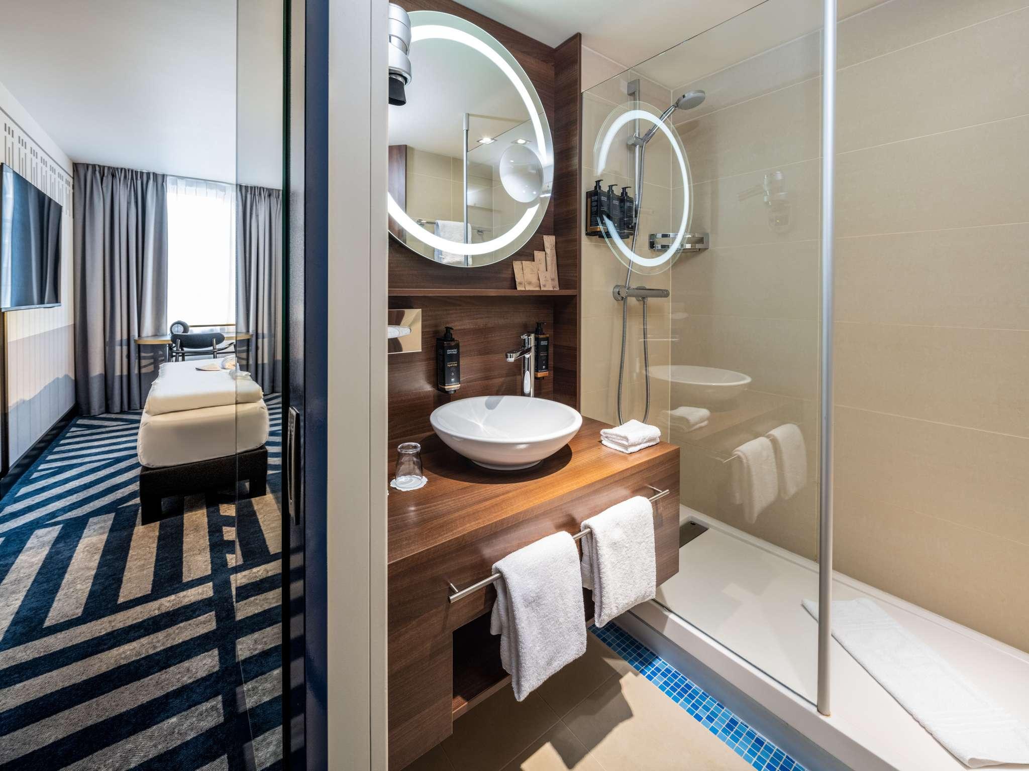 Hotel Mercure Wien City**** - Hotel 1020 Vienna | ACCOR