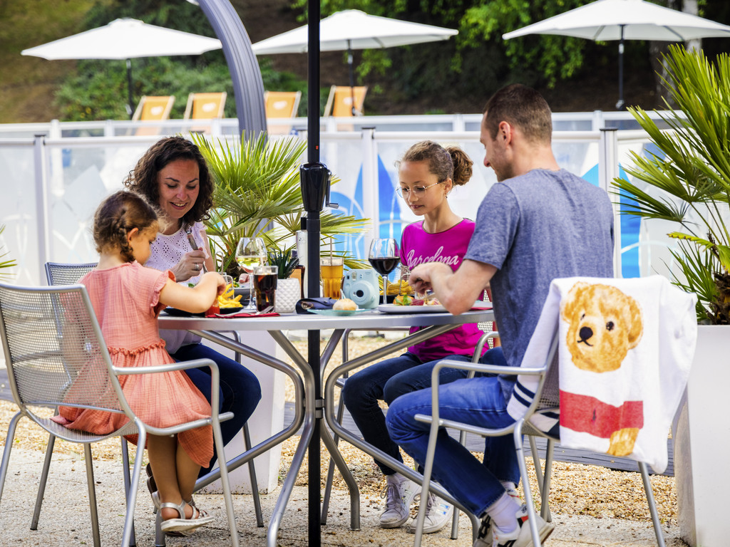 hotel in tours hotel mercure tours nord. Black Bedroom Furniture Sets. Home Design Ideas