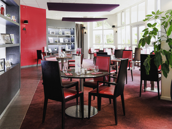 Restaurant - Mercure Tours Nord Hotel