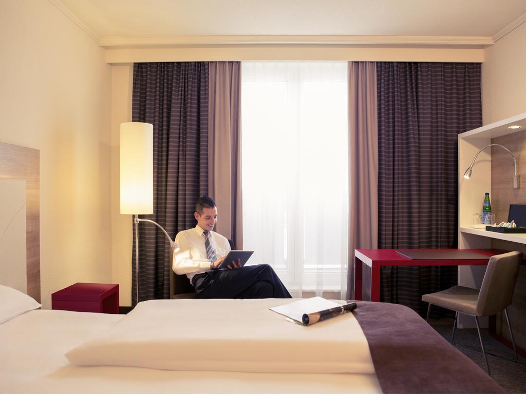 Hôtel à Stuttgart - Mercure Stuttgart Airport Messe