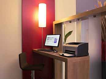 Services - Mercure Hotel Stuttgart Airport Messe