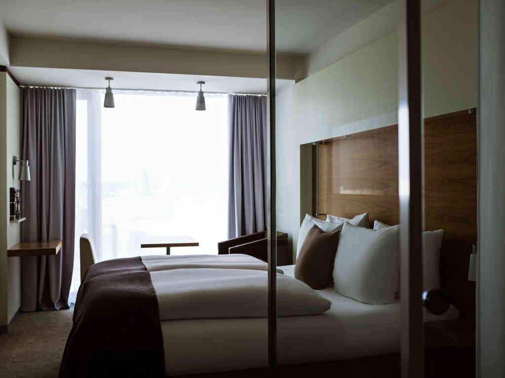 Hotel in Dresden - Pullman Hotel Dresden Newa buchen