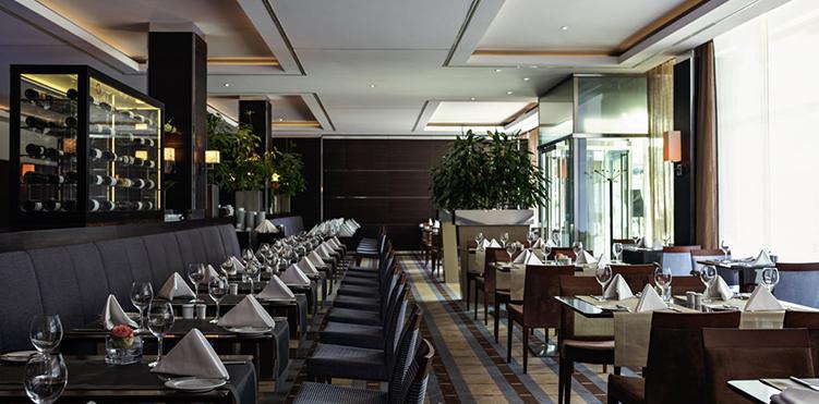 Hotel Pullman Dresden Restaurant