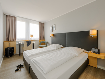 Rooms - Mercure Hotel Potsdam City
