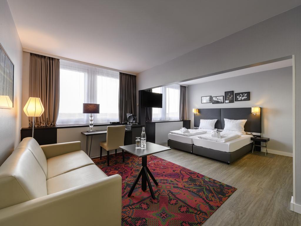 4 Sterne Hotel Potsdam City Mercure Accorhotels