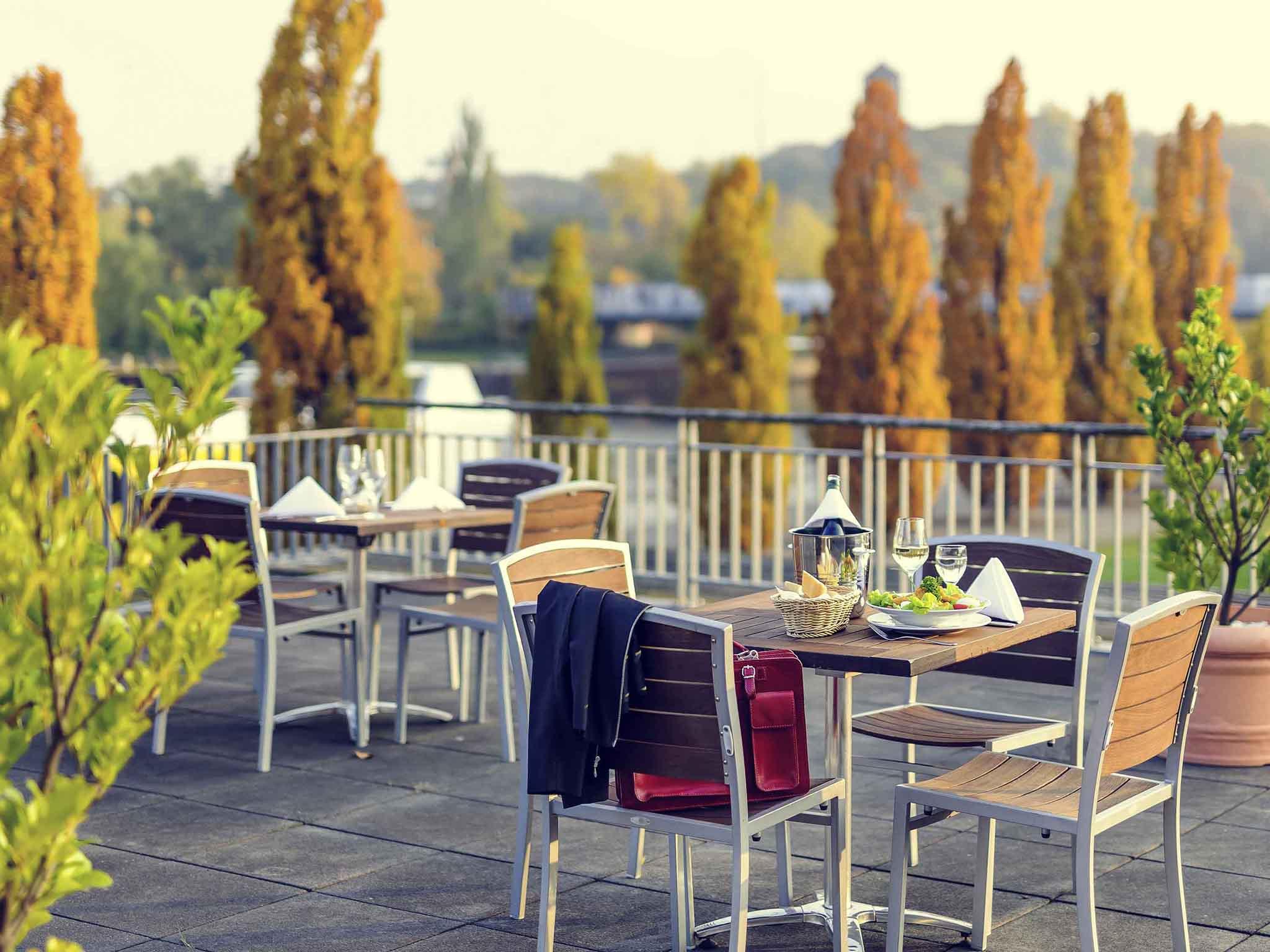 Mercure Hotel Potsdam City Book your hotel now