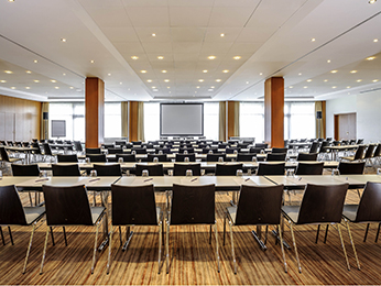 Meetings - Mercure Hotel Potsdam City