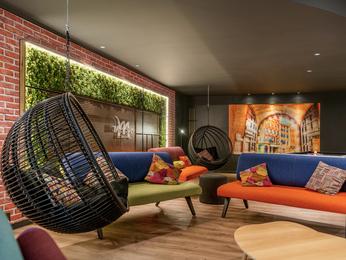Hotel Mercure Toulouse Centre Compans