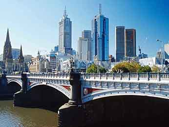 Destinazione - Novotel Melbourne on Collins
