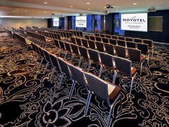 الاجتماعات - Novotel Melbourne on Collins