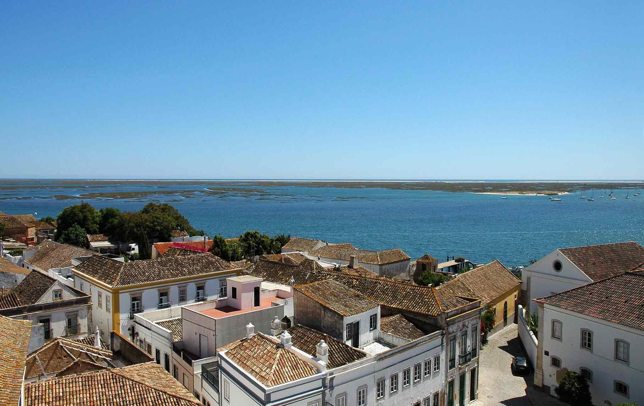 Location Appartement A Faro Portugal