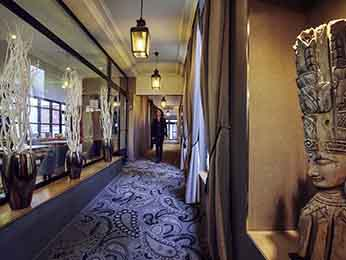 Services - Mercure Paris Eiffel Tower Grenelle Hotel