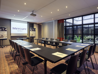 Meetings - Mercure Paris Eiffel Tower Grenelle Hotel
