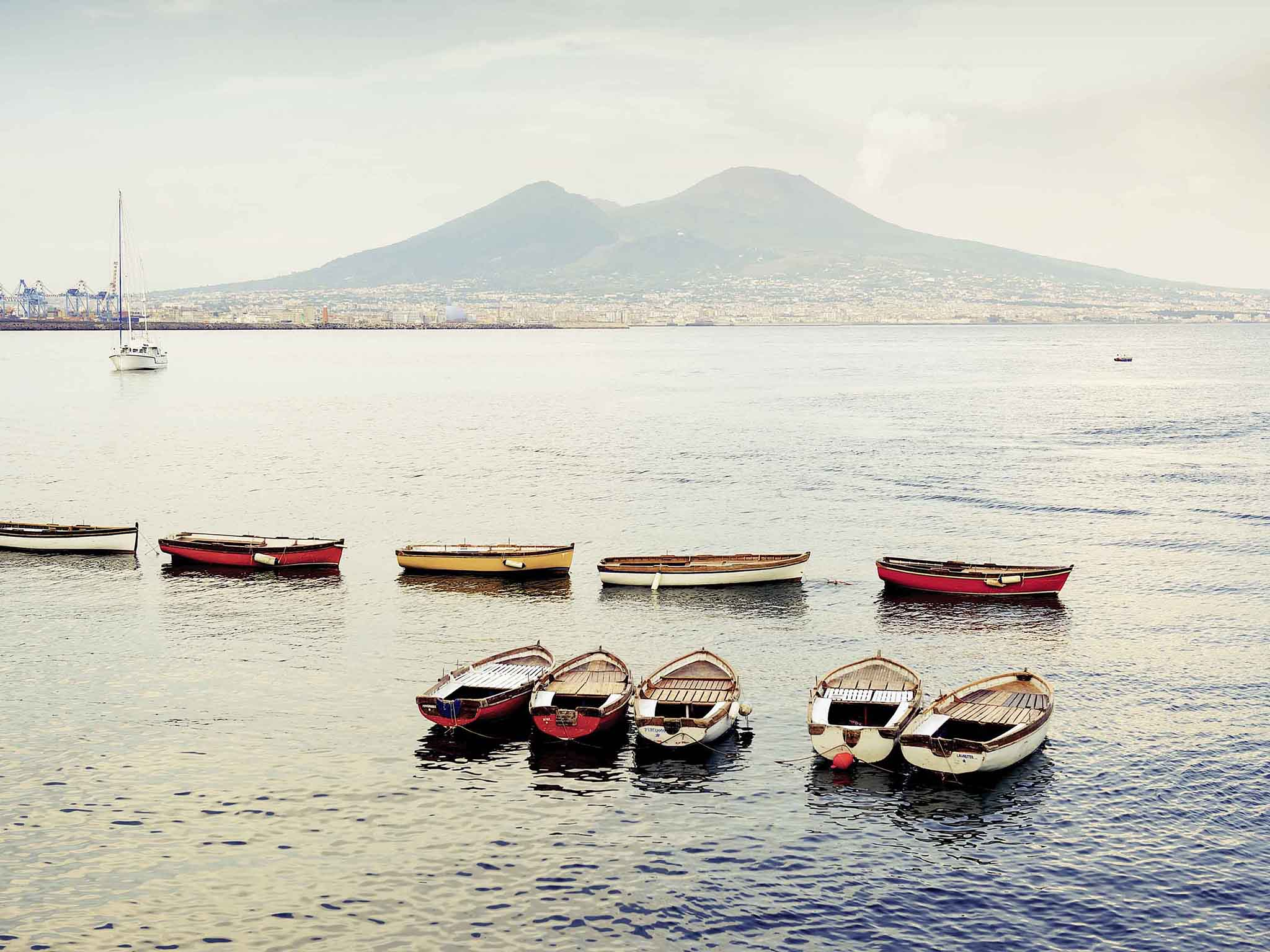 Mercure Naples Angioino hotel