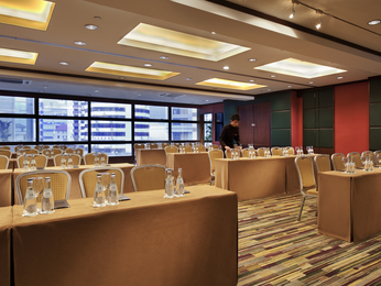 Meetings - Sofitel Shanghai Hyland