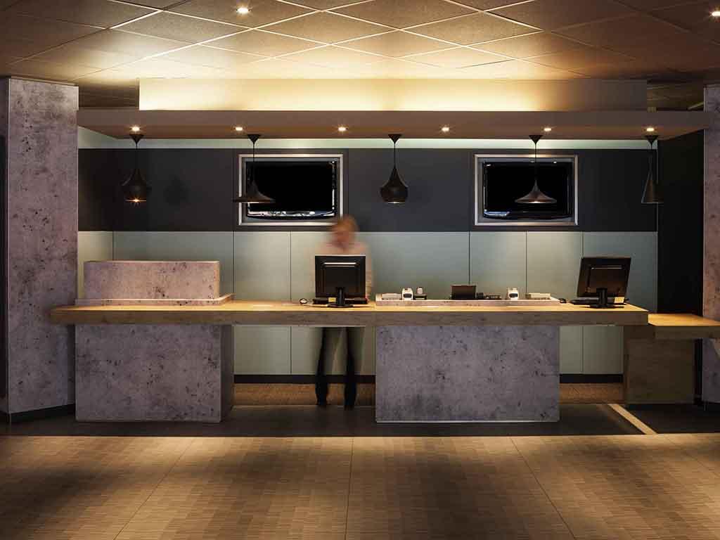 Hotel economici nuernberg ibis nuernberg hauptbahnhof for Hotel nurnberg hauptbahnhof