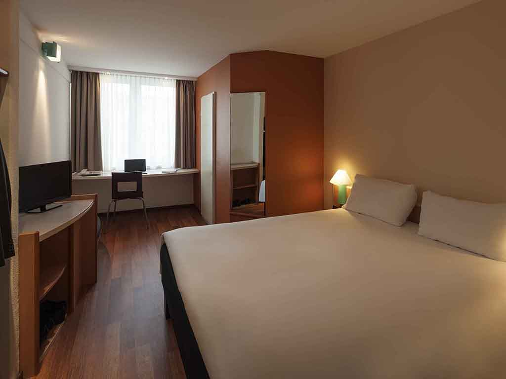 hotel pas cher nuernberg ibis nuernberg hauptbahnhof. Black Bedroom Furniture Sets. Home Design Ideas