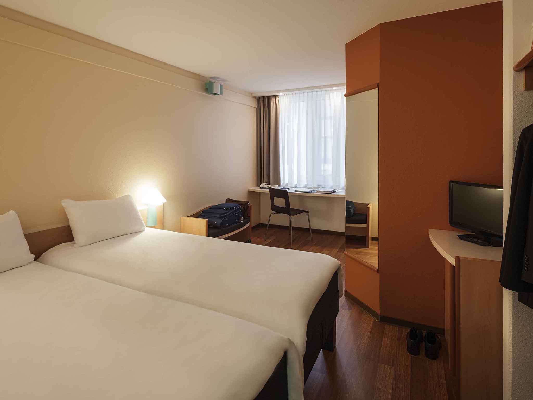 Ibis Hotel Messe Nurnberg