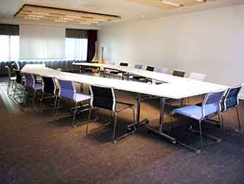 Meetings - Novotel Paris Rueil Malmaison
