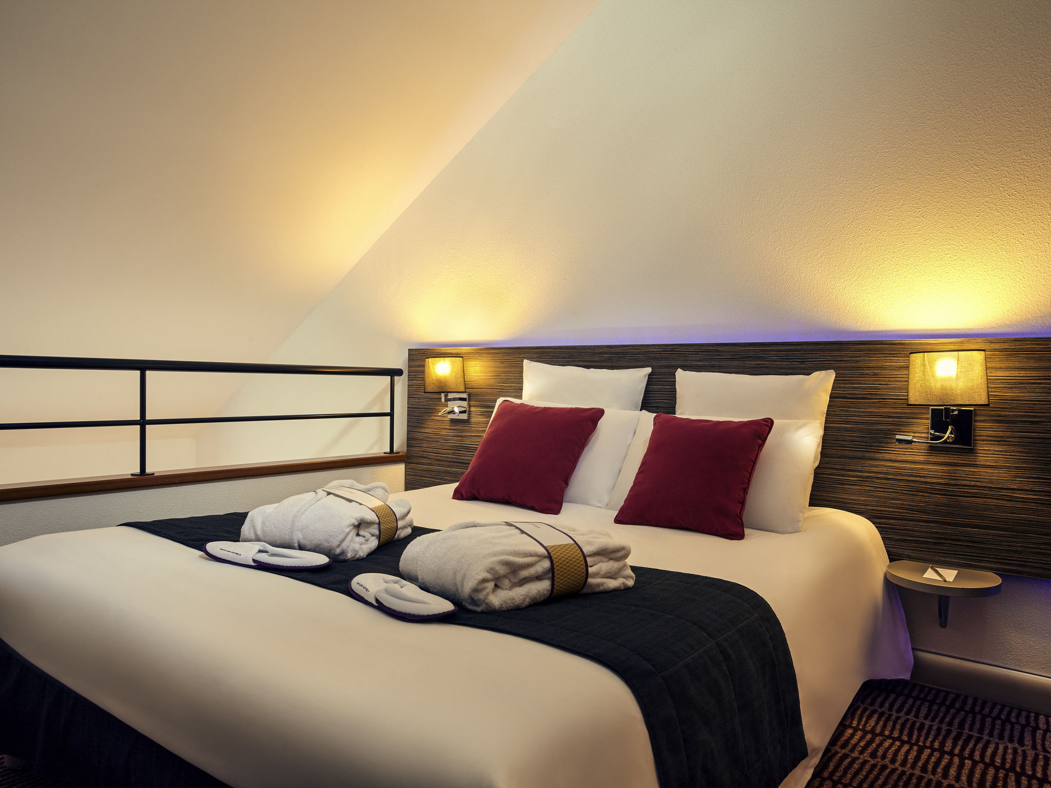 Hotel Spa Blois