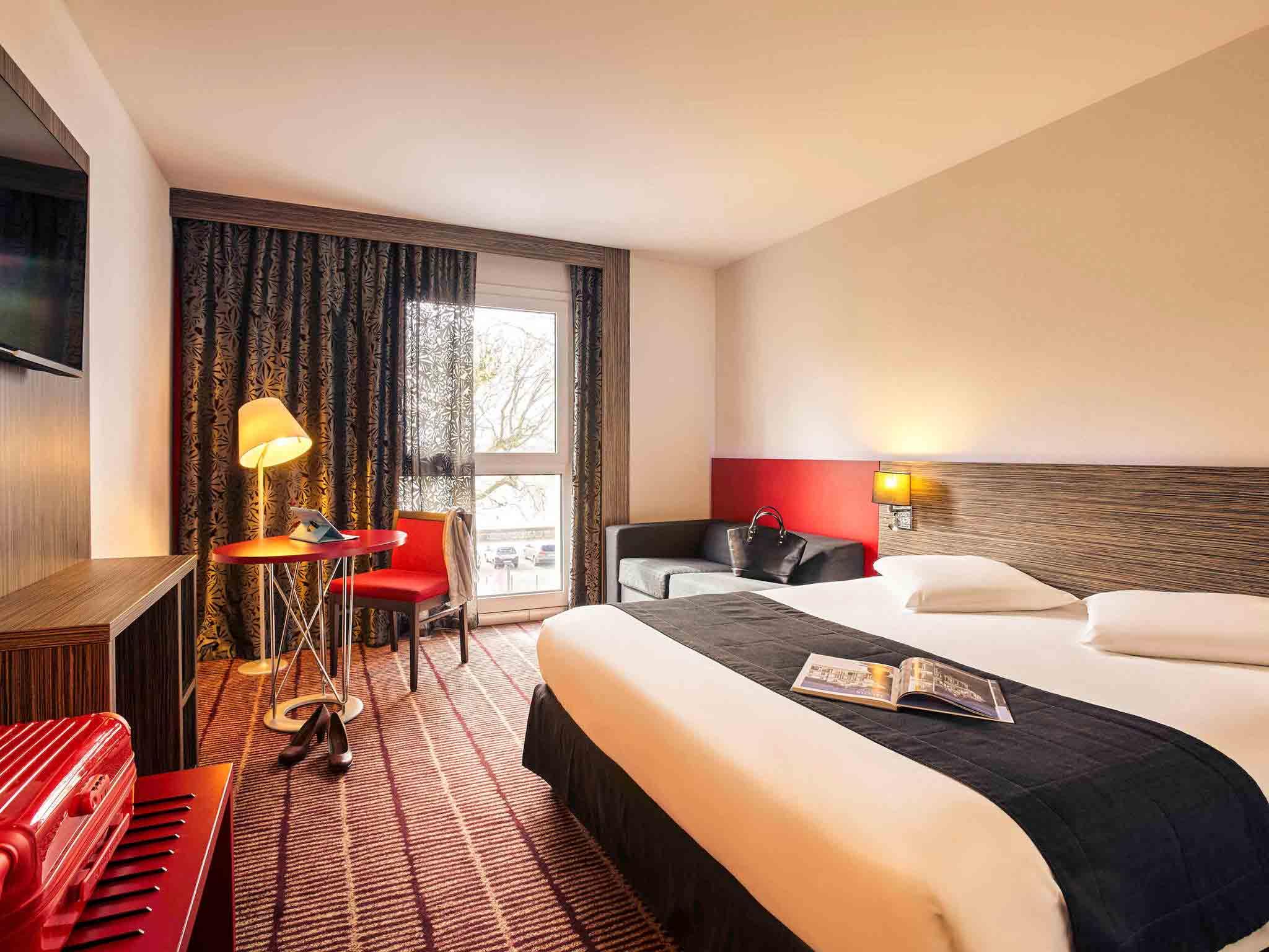 Hotel in BLOIS Mercure Blois Centre Hotel