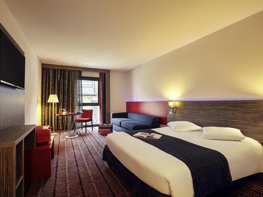 Hotel in BLOIS - Mercure Blois Centre Hotel