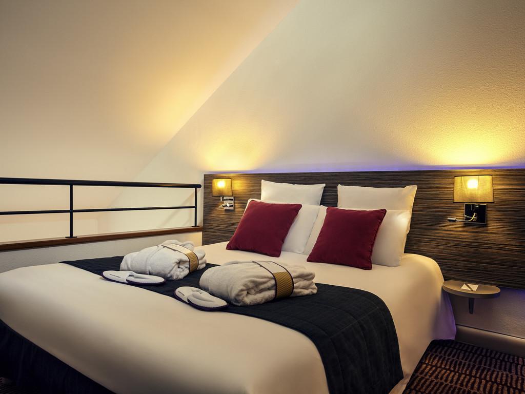 h tel blois h tel mercure blois centre accorhotels. Black Bedroom Furniture Sets. Home Design Ideas
