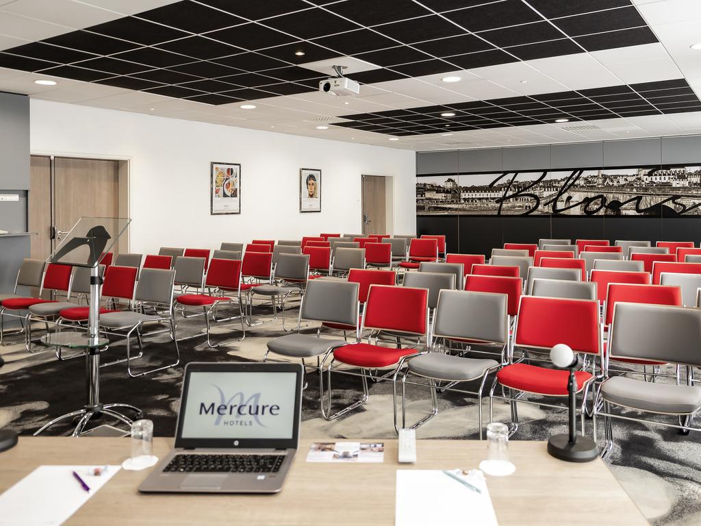 Hotel Mercure Blois