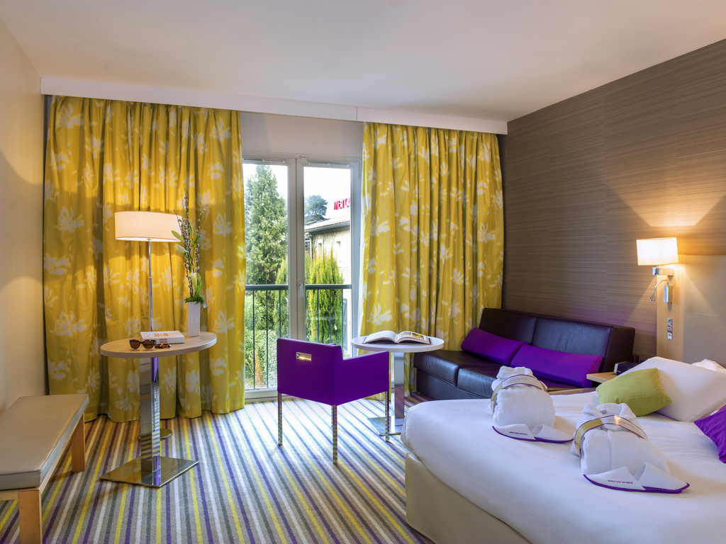 Hotel in Carcassonne - Mercure Carcassonne La Cité hotel - AccorHotels