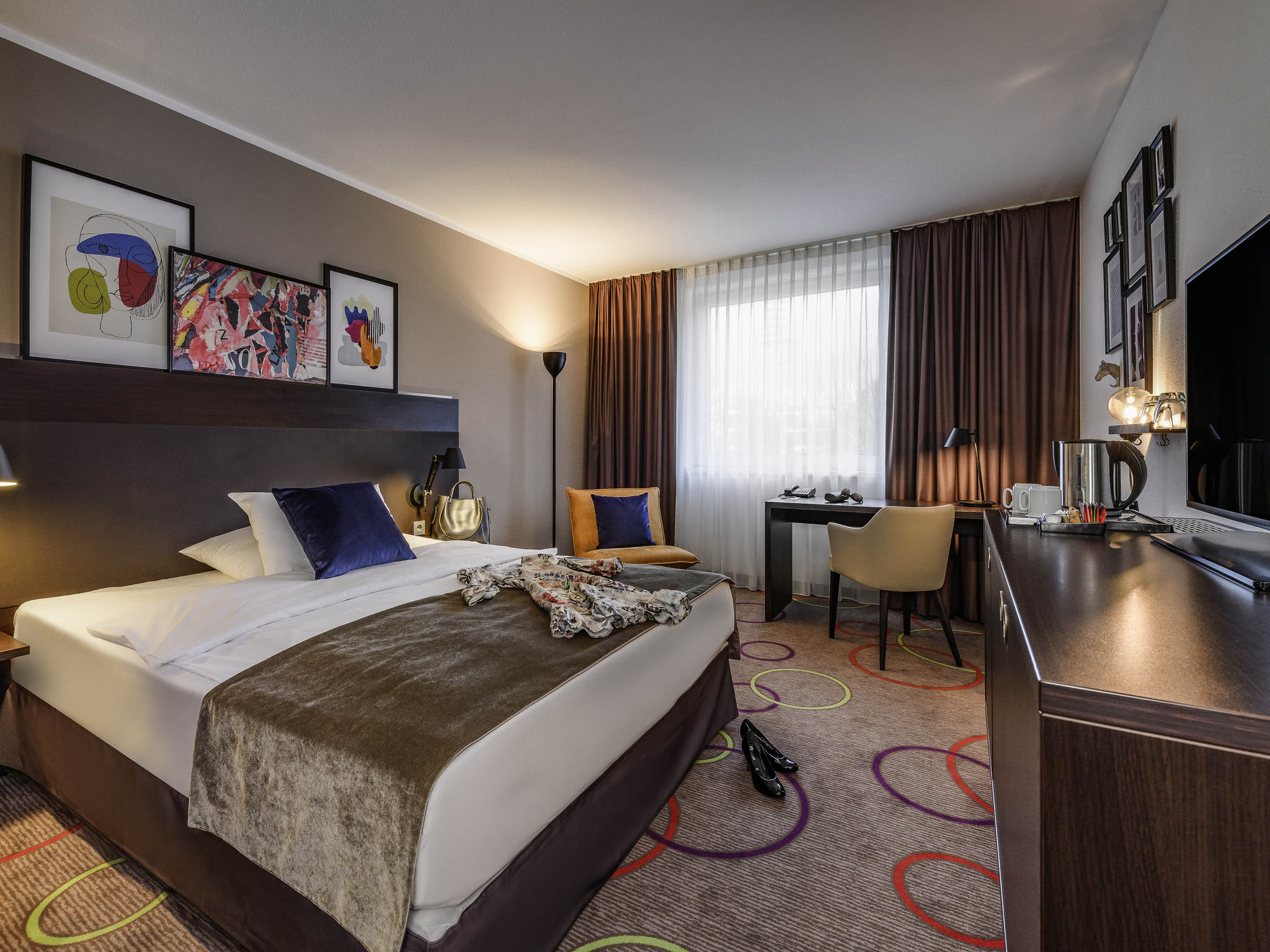 Hotel – Mercure Hotel Hannover Medical Park