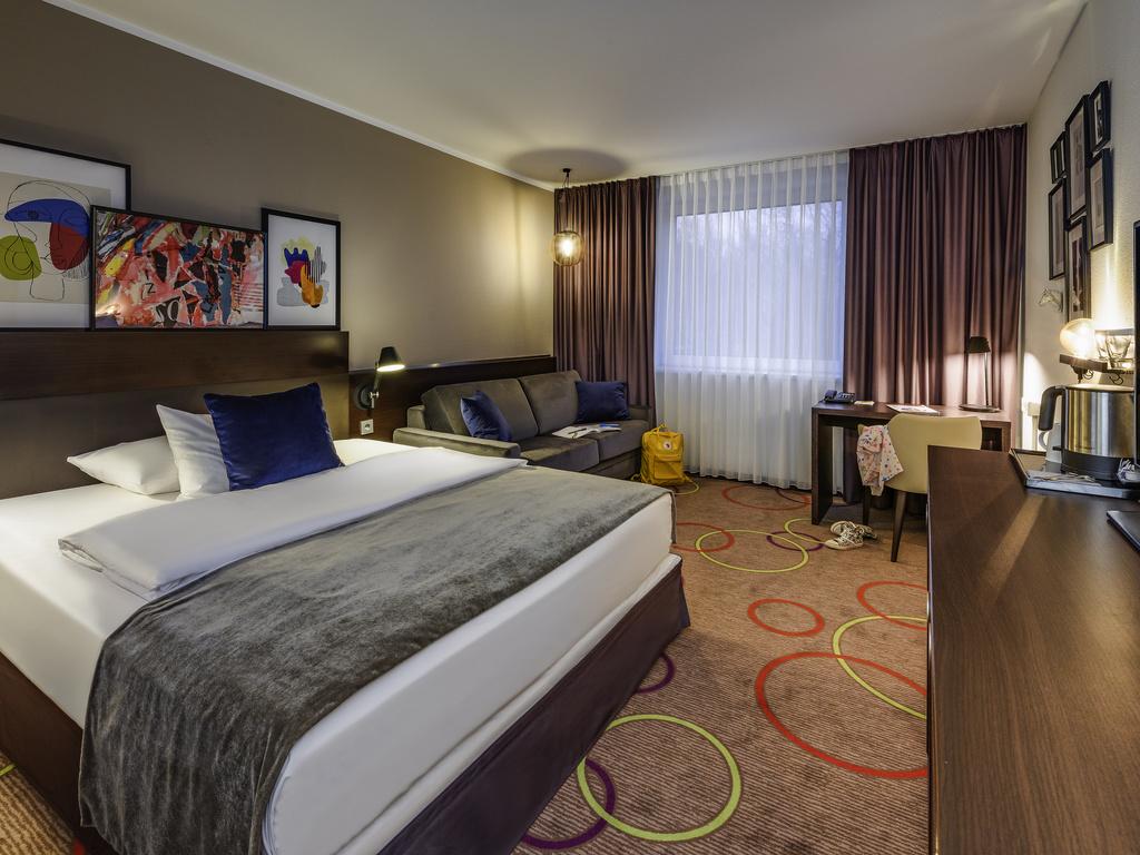 Mercure Hotel Medical Park Hannover