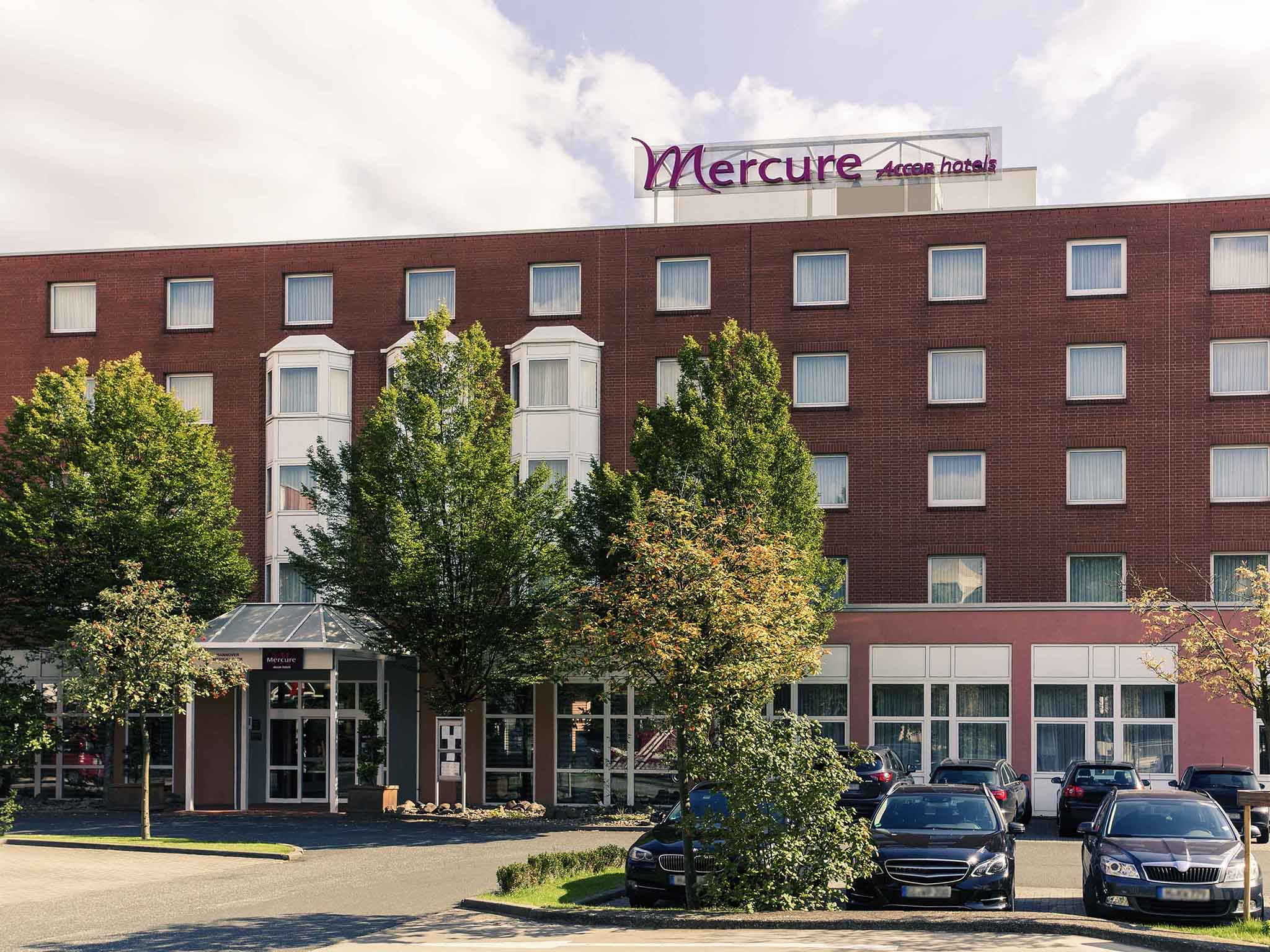 Hotel Mercure Hannover Medical Park