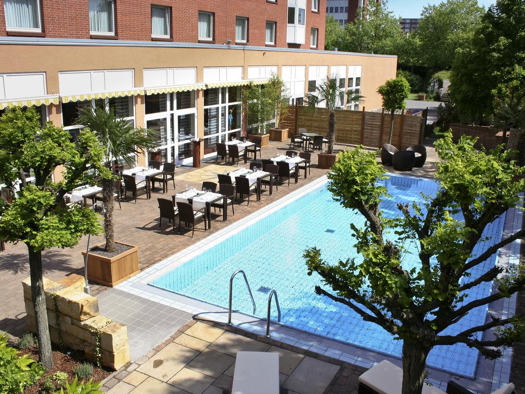 酒店 – 宜必思汉诺威医学园酒店