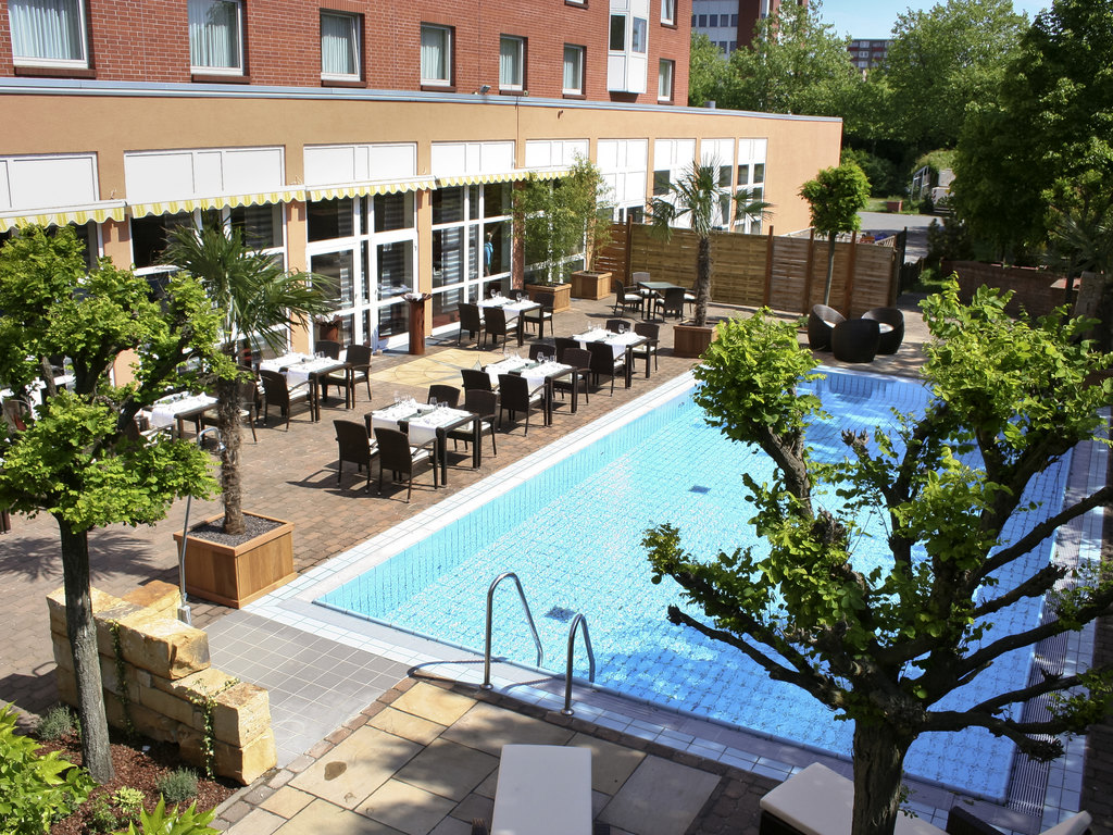Hotell – ibis Hannover Medical Park