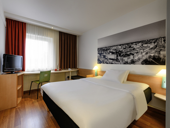 Chambres - ibis Hannover Medical Park