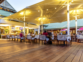 Restaurante - Novotel Twin Waters Resort Sunshine Coast