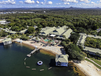 Les services - Novotel Twin Waters Resort Sunshine Coast